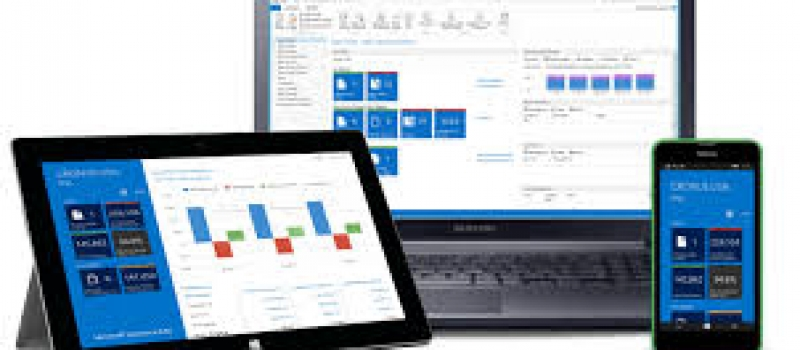 Microsoft Dynamics NAV Add-Ons